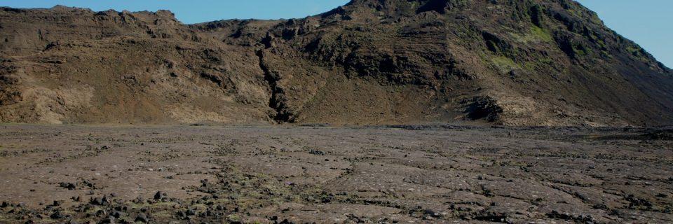 Helgafell, Hafnarfirði