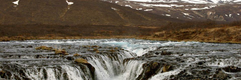 Fossaleið Brúarár