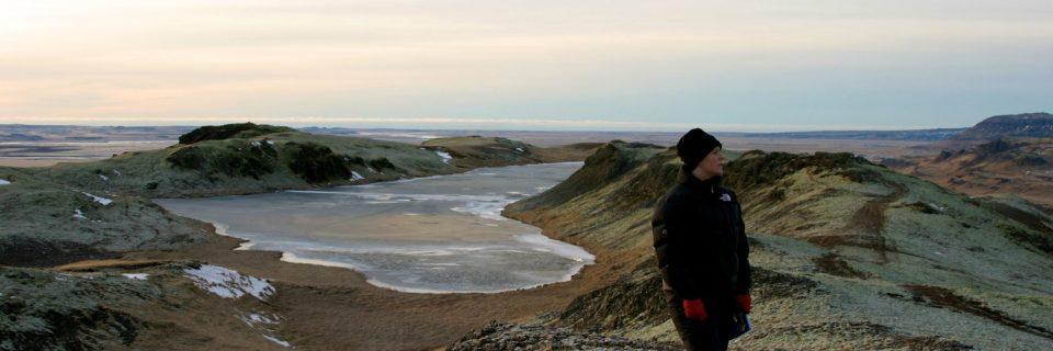 Miðfell við Flúðir