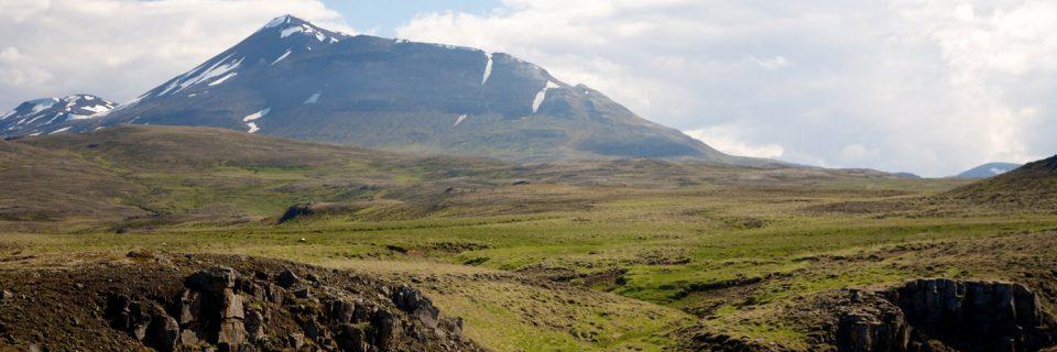 Mælifell í Skagafirði