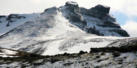 Miðfell á Snæfellsnesi