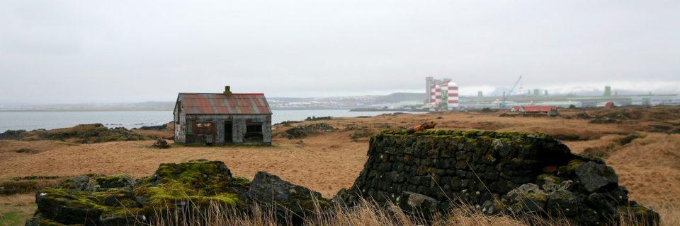 Straumur (Straumsvík)