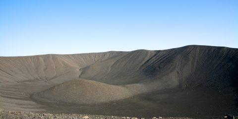 Dimmuborgir – Hverfjall – Grjótagjá