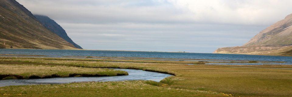 Héðinsfjarðarvatn