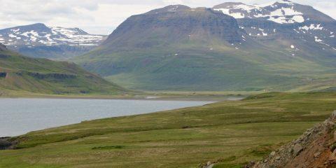 Seyðisfjörður – Loðmundarfjörður um Hjálmárdalsheiði