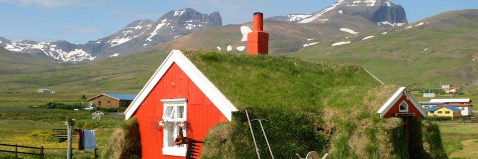 Bakkagerði – Stórurð