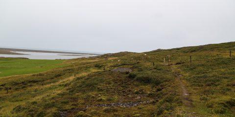 Unaós – Stapavík – Njarðvík