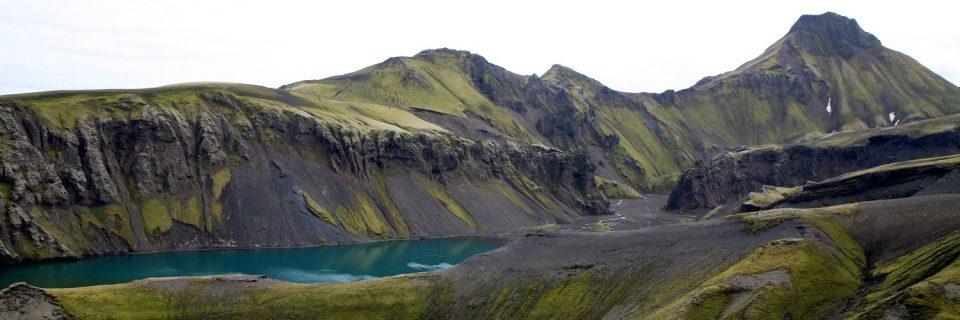 Sveinstindur – Skælingar – Hólaskjól