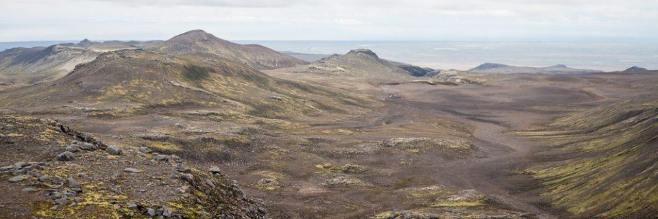 Hamragarðaheiði