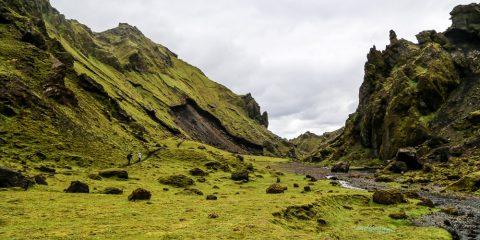 Remundargil frá Þakgili
